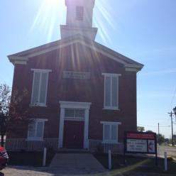 Red Lion United Methodist Church